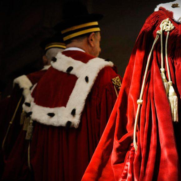 Rivalutazione: i giudici non seguono la Cassazione