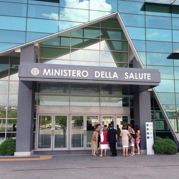 Ministero della Salute:  concluderemo la procedura transattiva entro il 2010