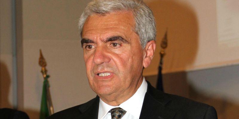 GME 2012. Ministro Balduzzi