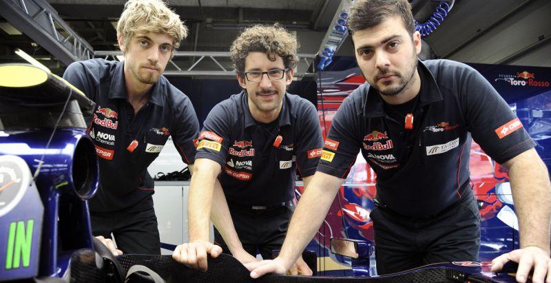 La sicurezza per gli emofilici arriva dalla Formula 1