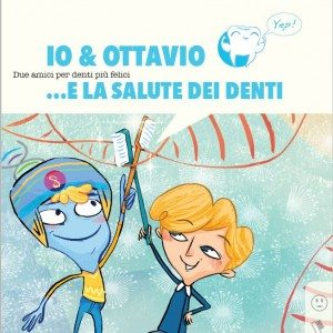 Scarica l'opuscolo Io&Ottavio