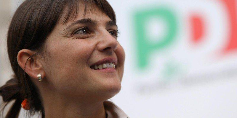 GME 2015: Debora Serracchiani