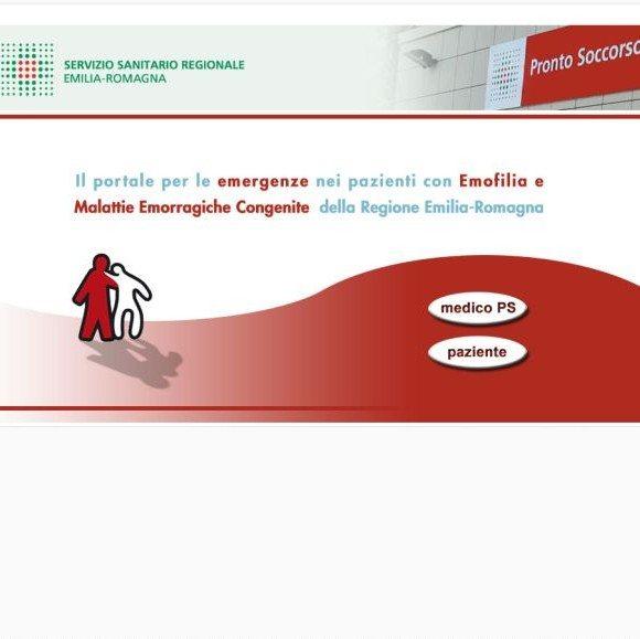 Un software per salvare la vita agli emofiliaci