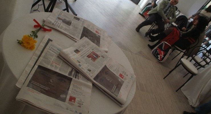 GME 2014: rassegna stampa