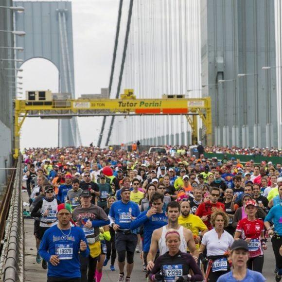 Start spreading the news: un report da NY