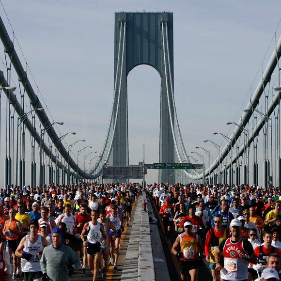 Progetto Marathon