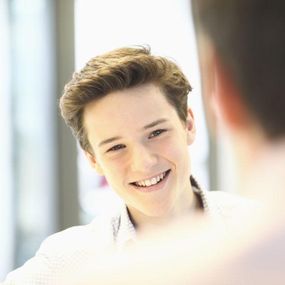 Il progetto Barriera Zero aiuta gli adolescenti a parlare di Emofilia