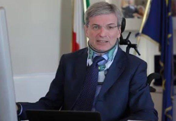 GME 2016. Presidente AIFA, Dott. Mario Melazzini