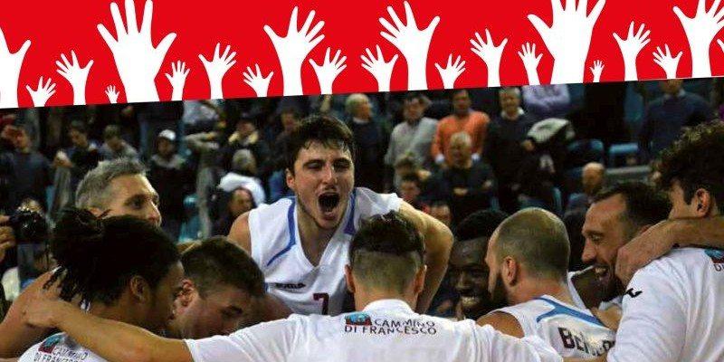 La NPC Rieti sostiene la Giornata Mondiale dell'Emofilia