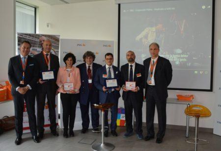 Immagine evento premiazione