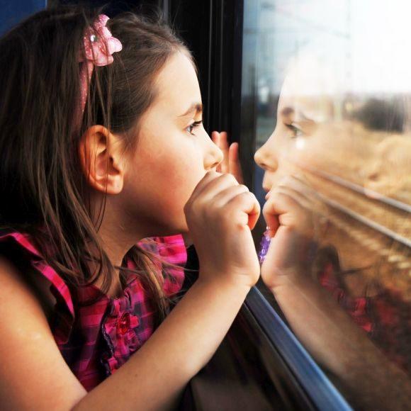 """Concorso """"Il Treno"""": gli elaborati"""
