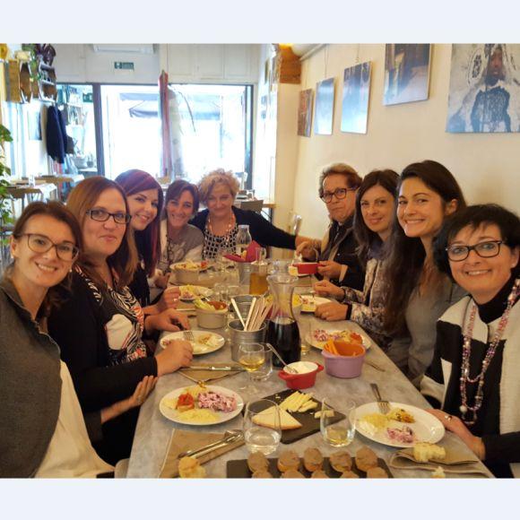 22 ottobre 2016: Finestra Rosa si apre a Firenze