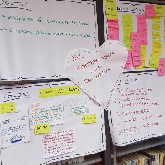 Scuola FedEmo: un altro passo verso il futuro