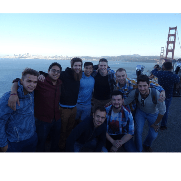 Suro – Step Up Reach Out San Francisco