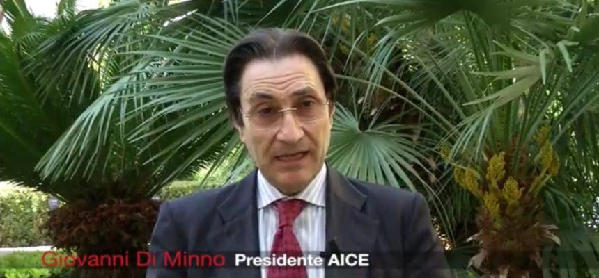 Giovanni Di Minno: videointervista