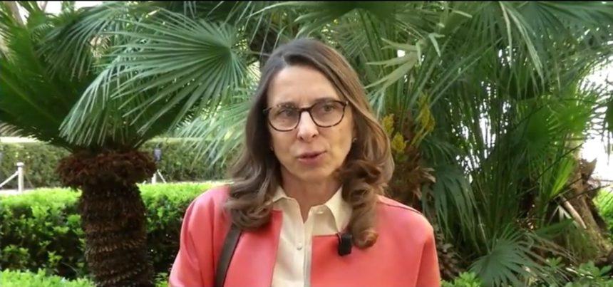 Paola Caporaletti: videointervista