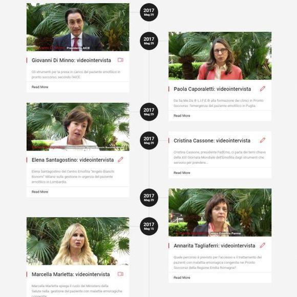 GME 2017: le videointerviste ai protagonisti