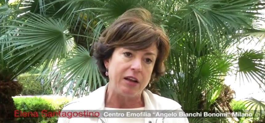 Elena Santagostino: videointervista