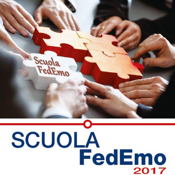 Scuola FedEmo: torna anche nel 2017