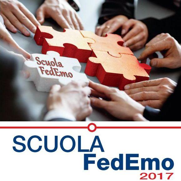 Programma scuola FedEmo 2017 – Primo modulo