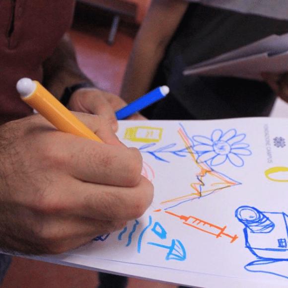 Scuola FedEmo 2017: report del primo modulo
