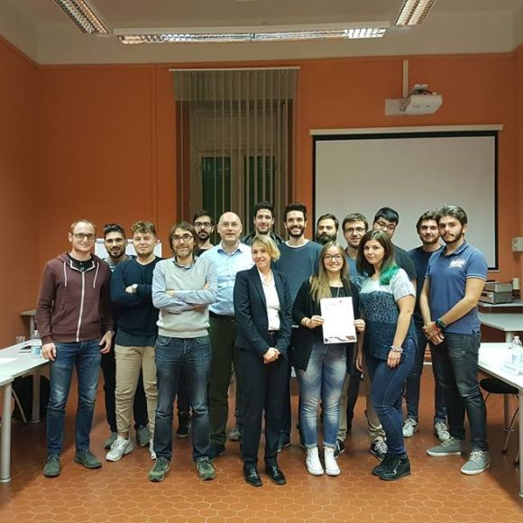 Scuola FedEmo 2017: report del II modulo