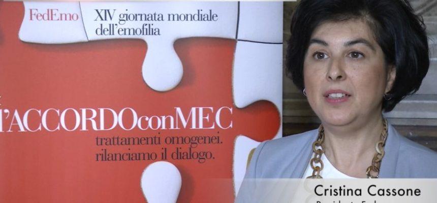 Cristina Cassone | GME 2018: interviste