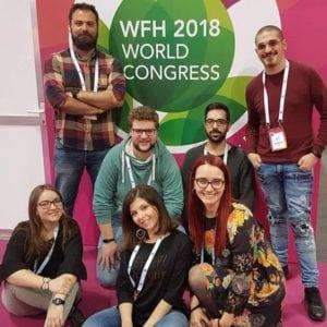 WFH World Congress 2018
