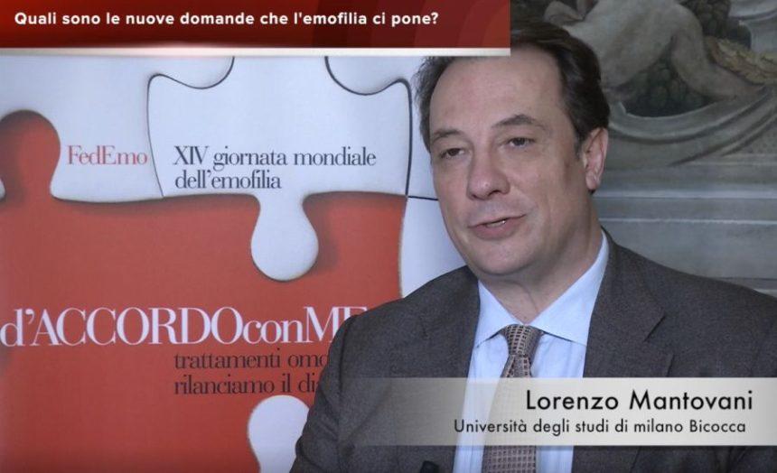 Lorenzo Mantovani – GME 2018: interviste