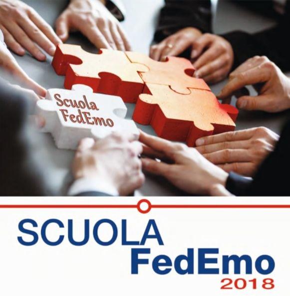 Scuola FedEmo: gli appuntamenti del 2018