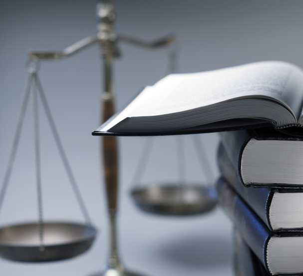 Giustizia: un aggiornamento a cura dell'avvocato Calandrino