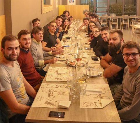 Scuola FedEmo – report e foto del secondo modulo 2018