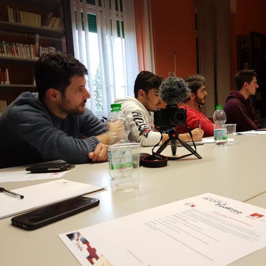 FedEmo's got talent: terzo modulo a colpi di progetti!