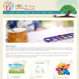 10 anni di ABCE Onlus