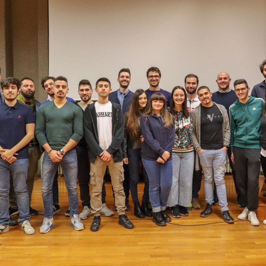Comitato Giovani di FedEmo: incontro ufficiale