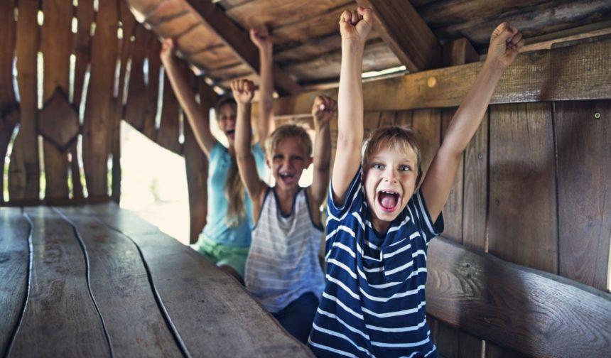 Soluzioni extra-terapeutiche per convivere con l'inibitore in età infantile