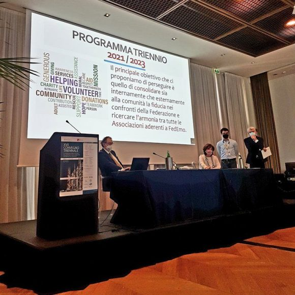 FedEmo | Consiglio direttivo 2020-2023