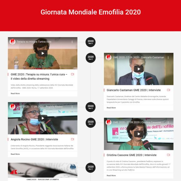 GME 2020 – Video