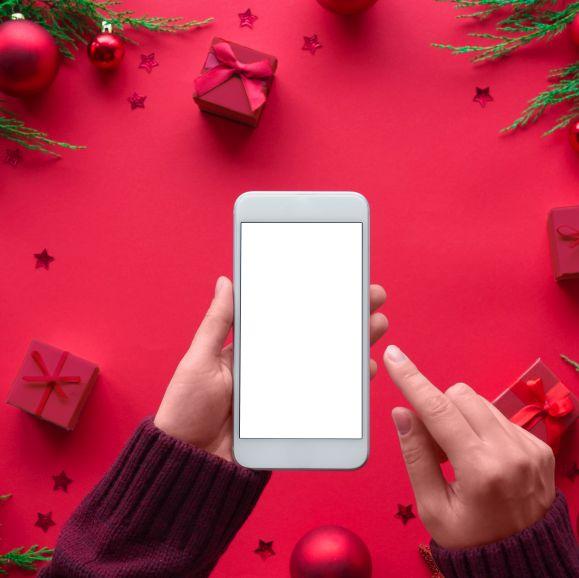 Campagna di Natale – I tuoi auguri alla comunità
