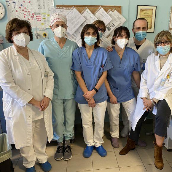Primo intervento in Romagna di artroprotesi di ginocchio in un paziente emofilico